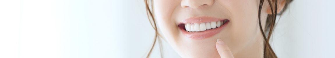 セラミック治療(審美歯科)
