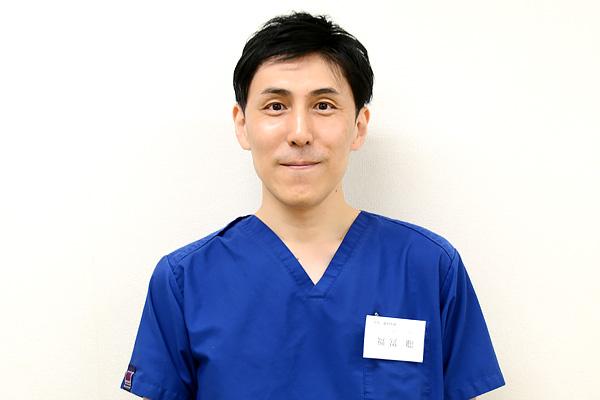 Mファミリー歯科・矯正歯科 | 院長 | 福冨 聡